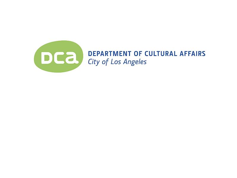 Department of Cultural Affairs, City of LA