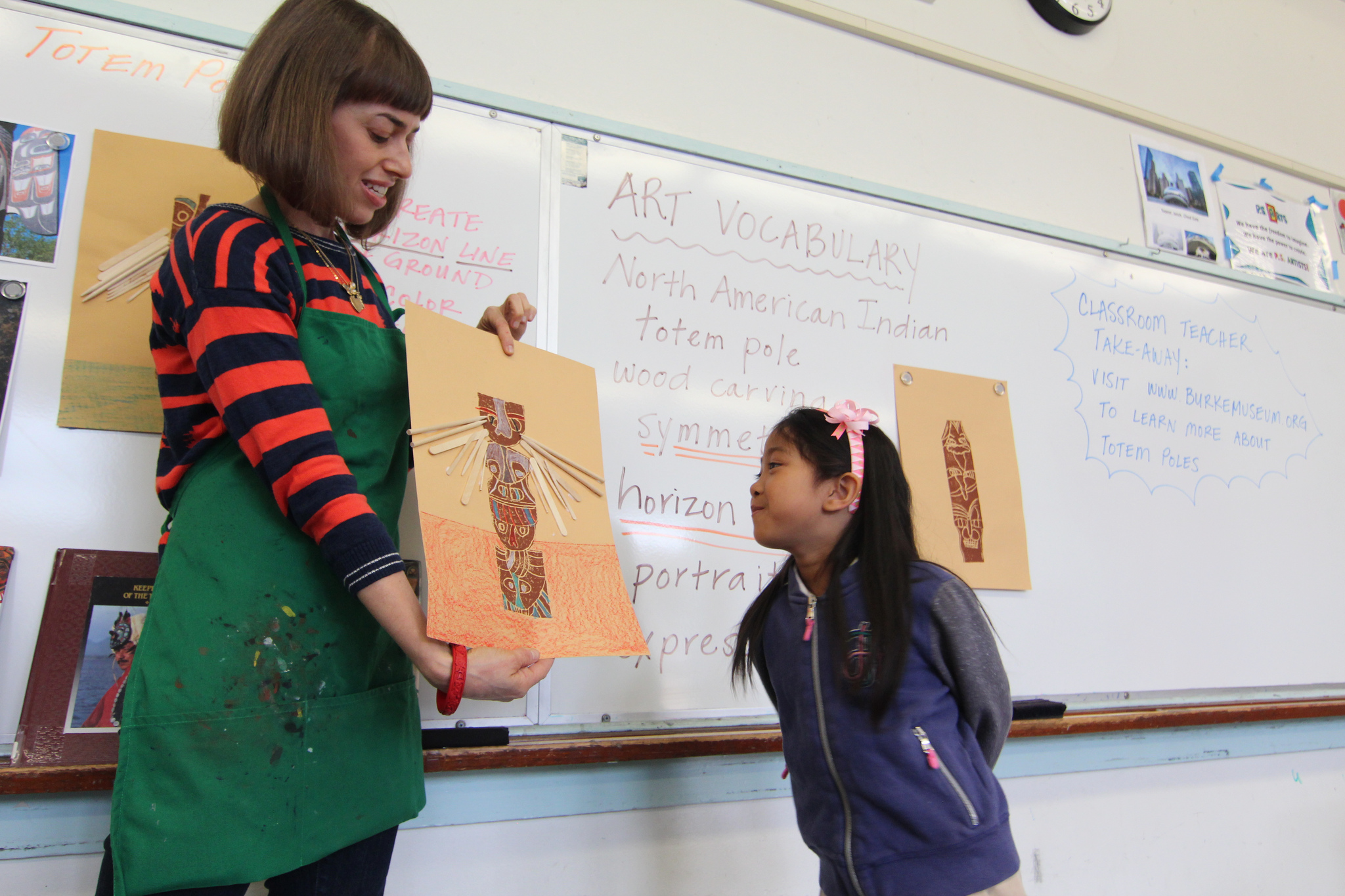 Could nonprofit & philanthropic partnerships be a permanent solution to LAUSD's lack of arts access?