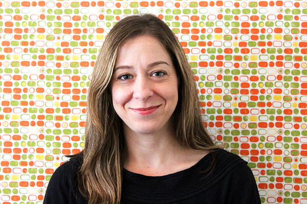 Welcome Our New Program Manager, Jaime Reichner!