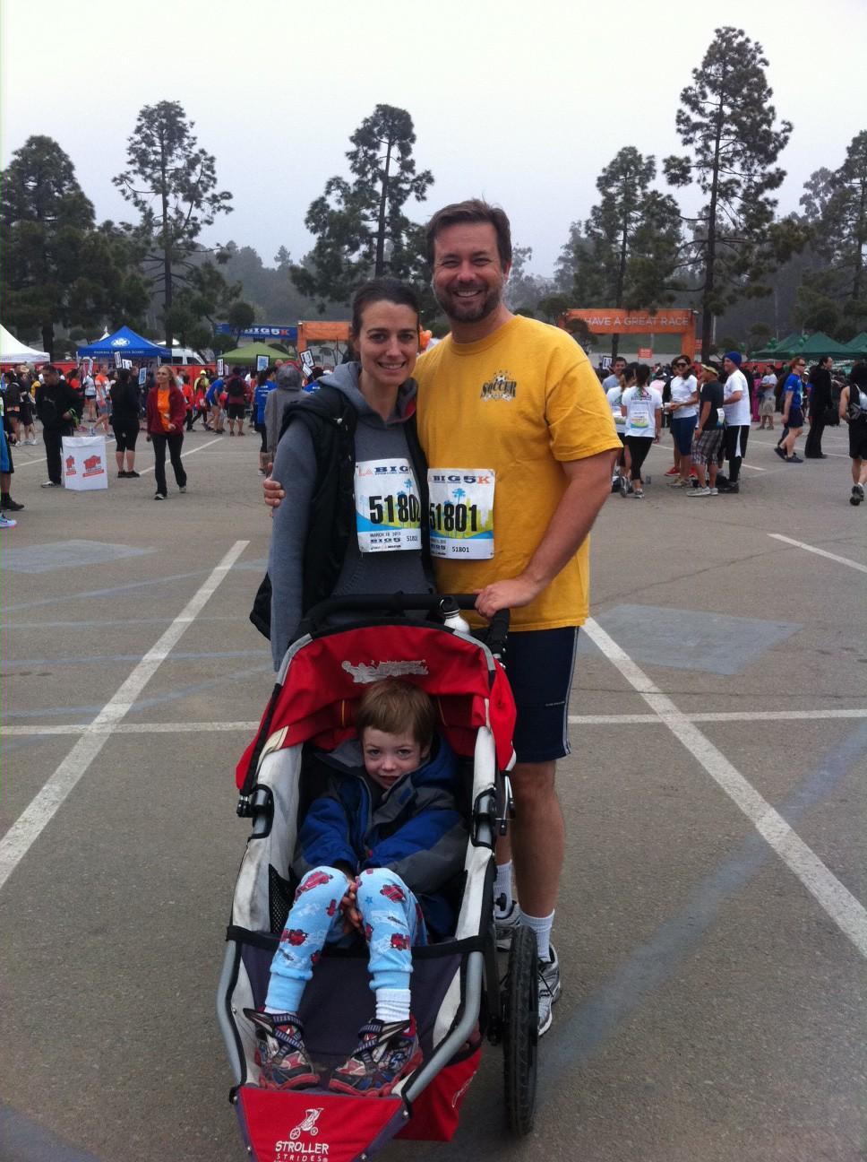 #MarathonMonday | Jango Sircus