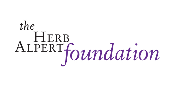 The Herb Alpert Foundation is an Art Collector Sponsor for Express Yourself