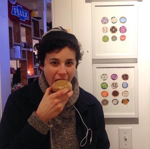 Claire Beitcher 'headshot'