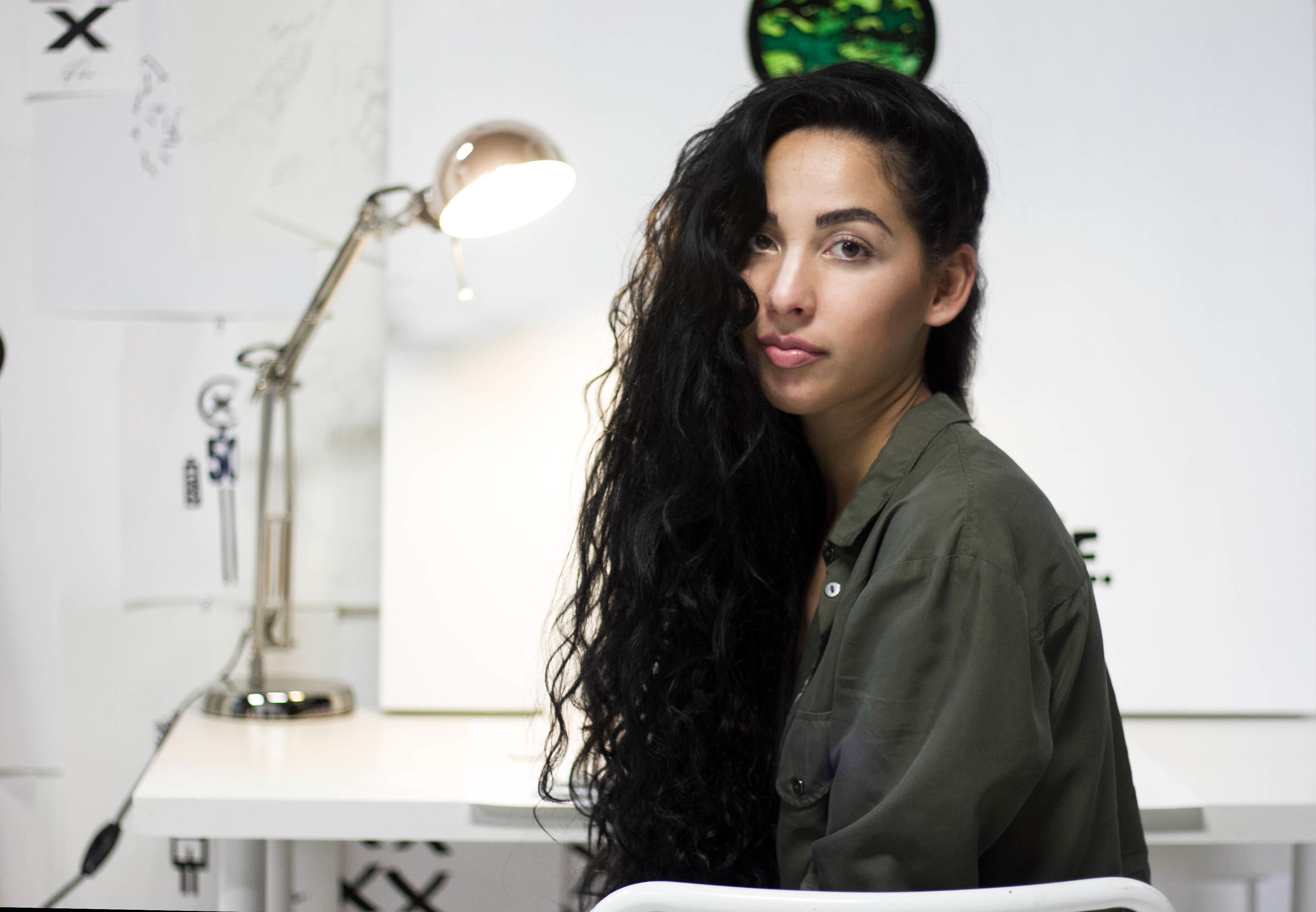 Tonia Calderon Headshot