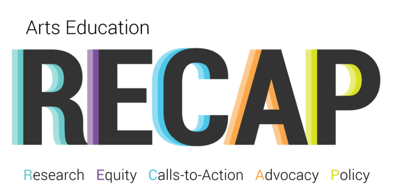 June 2021 | Arts Ed RECAP