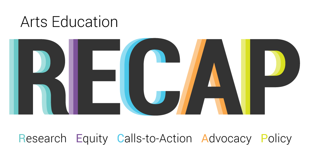 June 2018 | Arts Ed RECAP