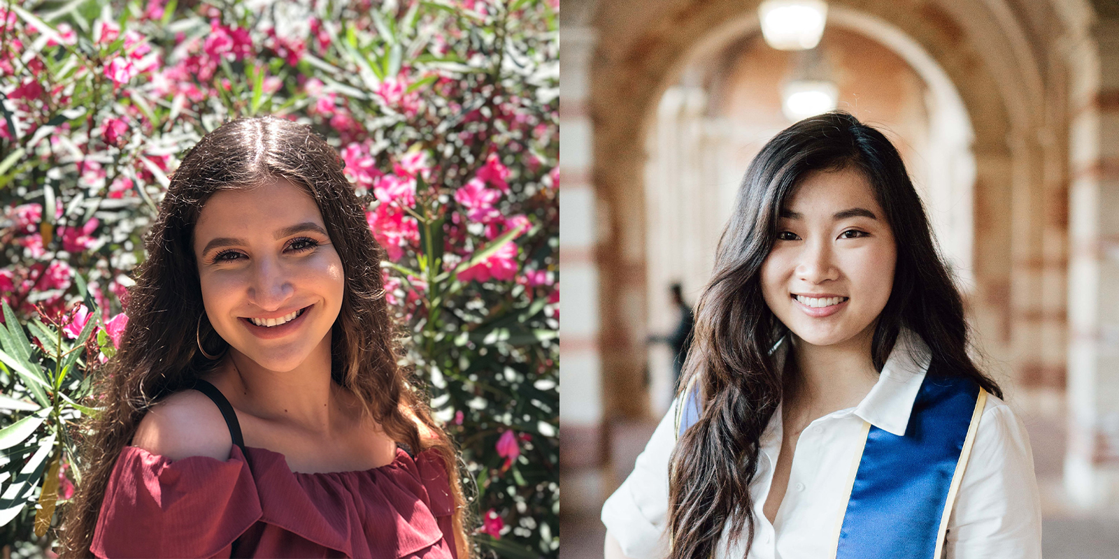 Give a warm welcome to our 2019 summer interns!