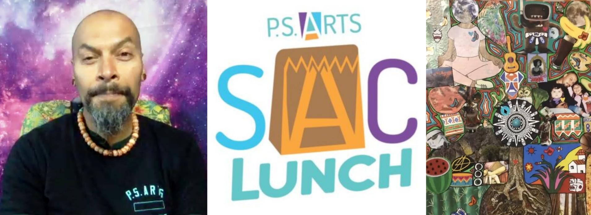 SAC Lunch Update