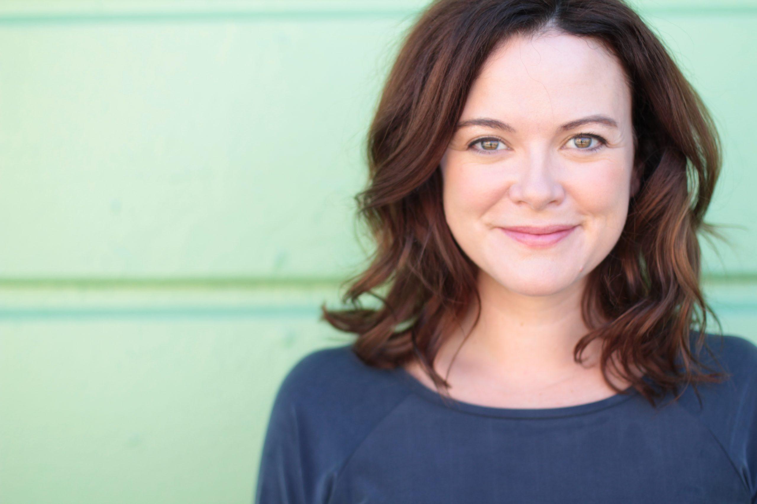 Volunteer Highlight: Mary-Kate Schellhardt