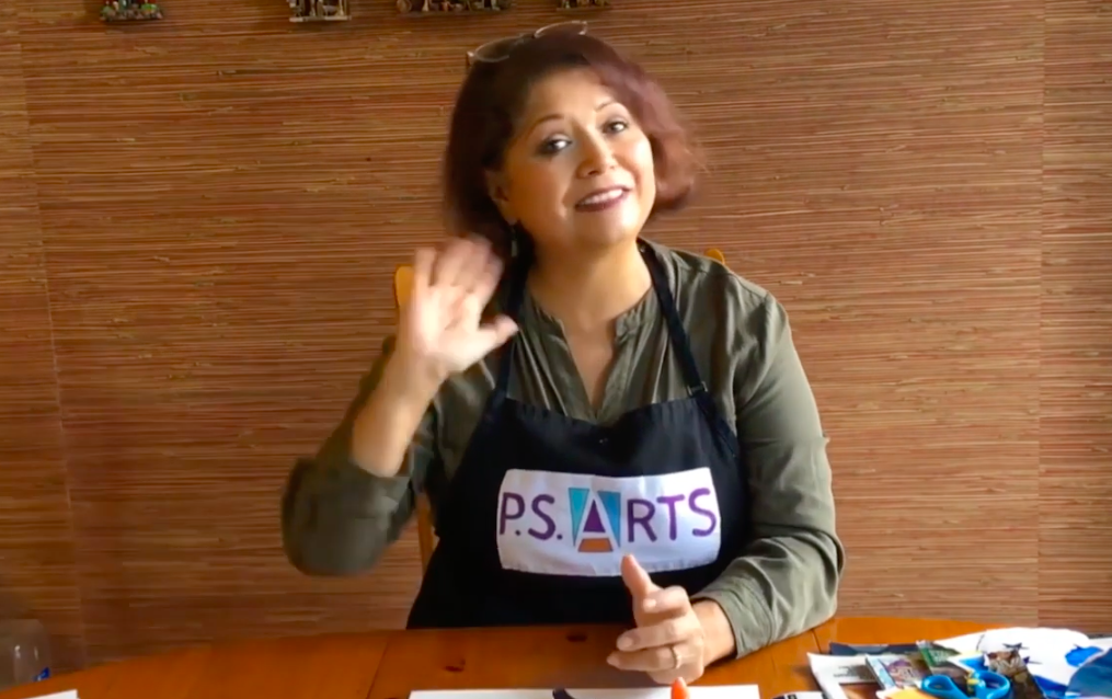 """""""I'm always ready to learn something new to teach my students"""" – Meet Ms. Gina"""