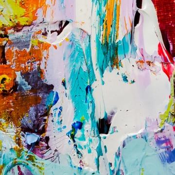 P.S. Arts Chi-Chien Hou's art
