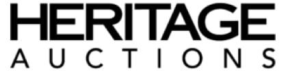 P.S. Arts logo heritage auctions