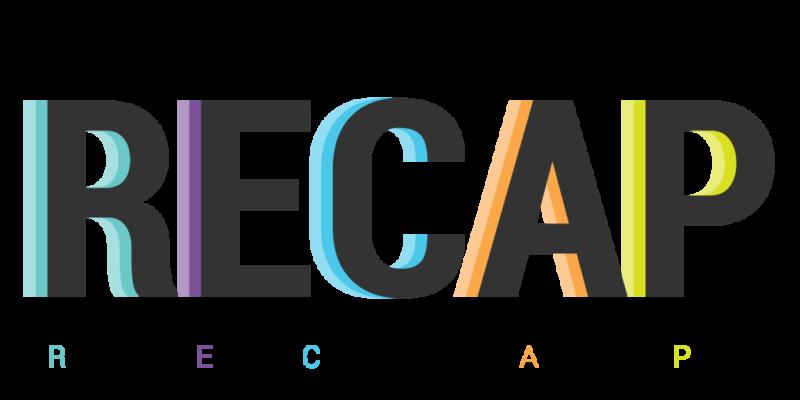 P.S. Arts recap logo