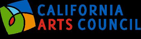 P.S. Arts California Arts Council logo