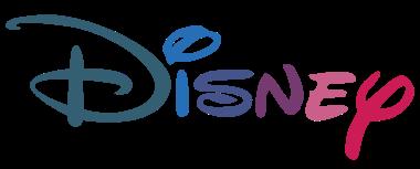 P.S. Arts Logo Disney Company