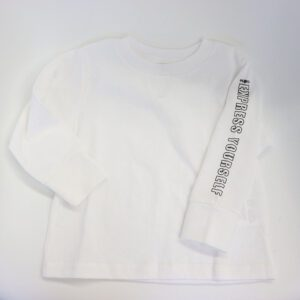 P.S. Arts Express Yourself Long Sleeve