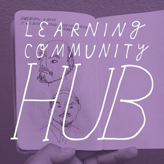P.S. Arts Learning Community Hub