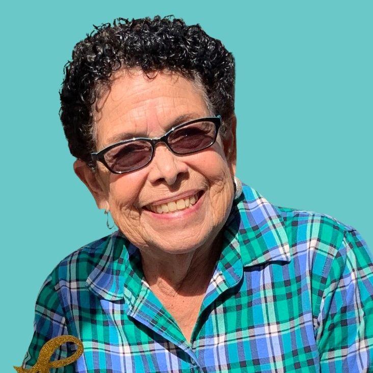 P.S. Arts educator Lilia Hall