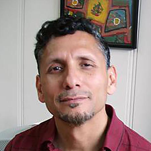 P.S. Arts Lui Sanchez