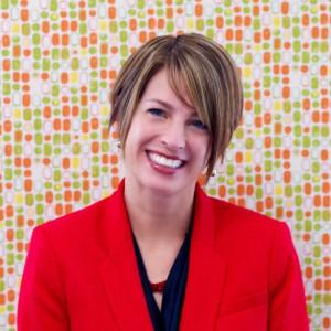 P.S. Arts CEO Kristen Paglia