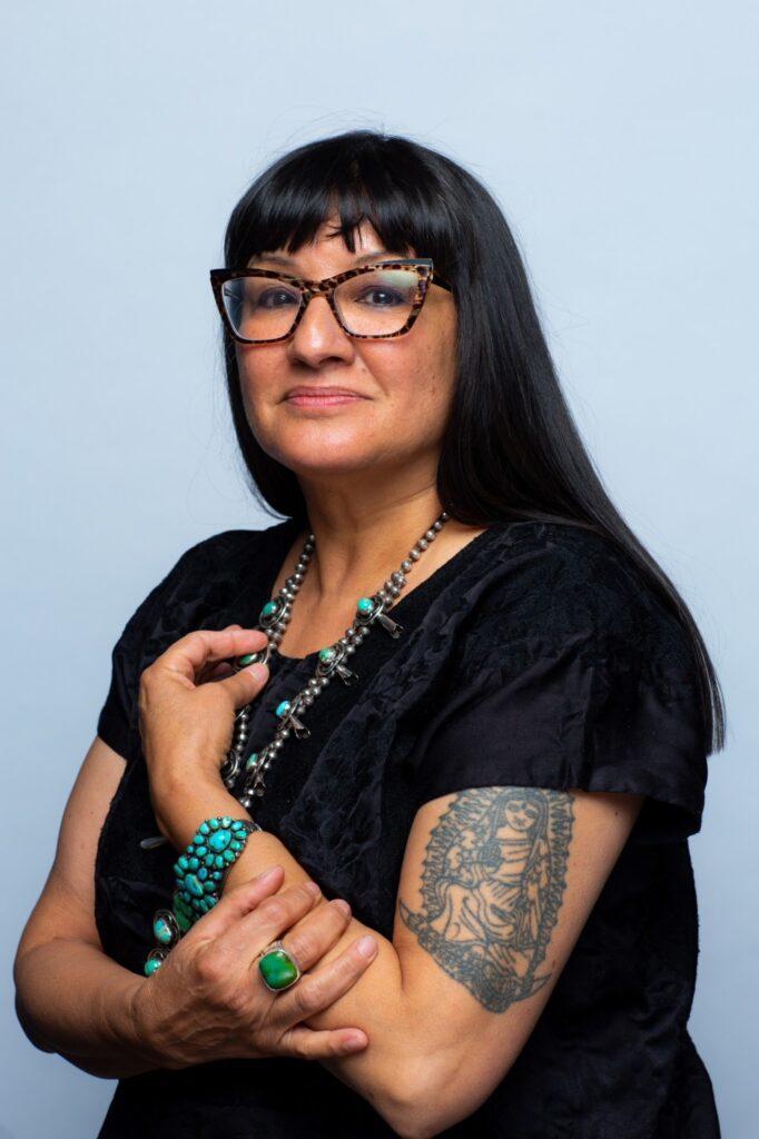 P.S. Arts women artist for 2021 shandra