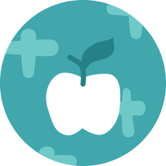 P.S. Arts icon apple