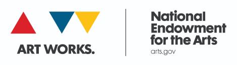 P.S. Arts nea lockup A logo