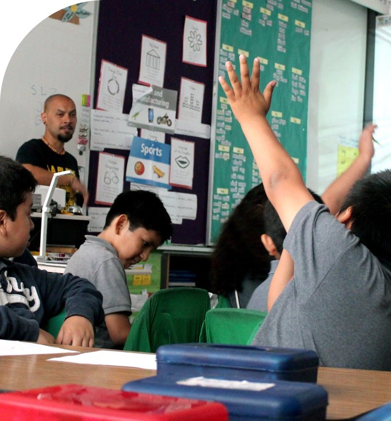 P.S. Arts Get P.S. Arts in Your School