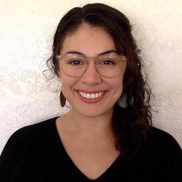 P.S. Arts Rebecca Cardenas