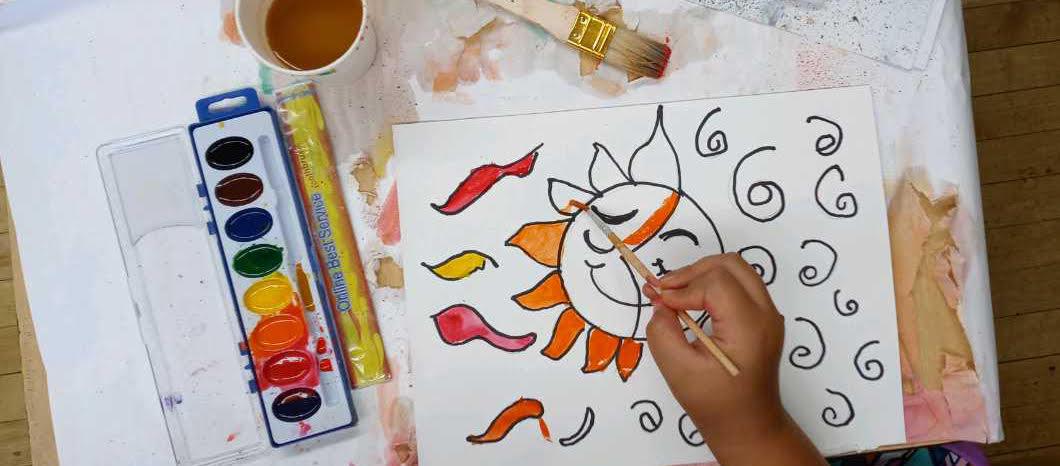 P.S. Arts After School Arts Program